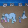 Underlay for Wise People and the Elephant