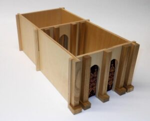 Tabernacle (5-pieces)