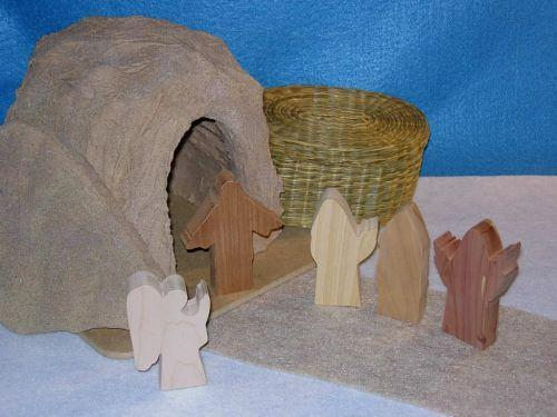 Appearance to Mary Magdalene (complete)