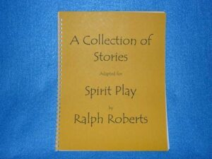 Spirit Play - Collection of Stories