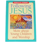 Following Jesus (Book)