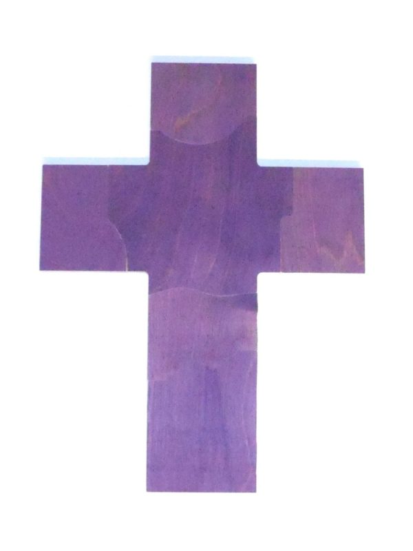 Wooden Mini Mystery Puzzle for Sunday School Lesson