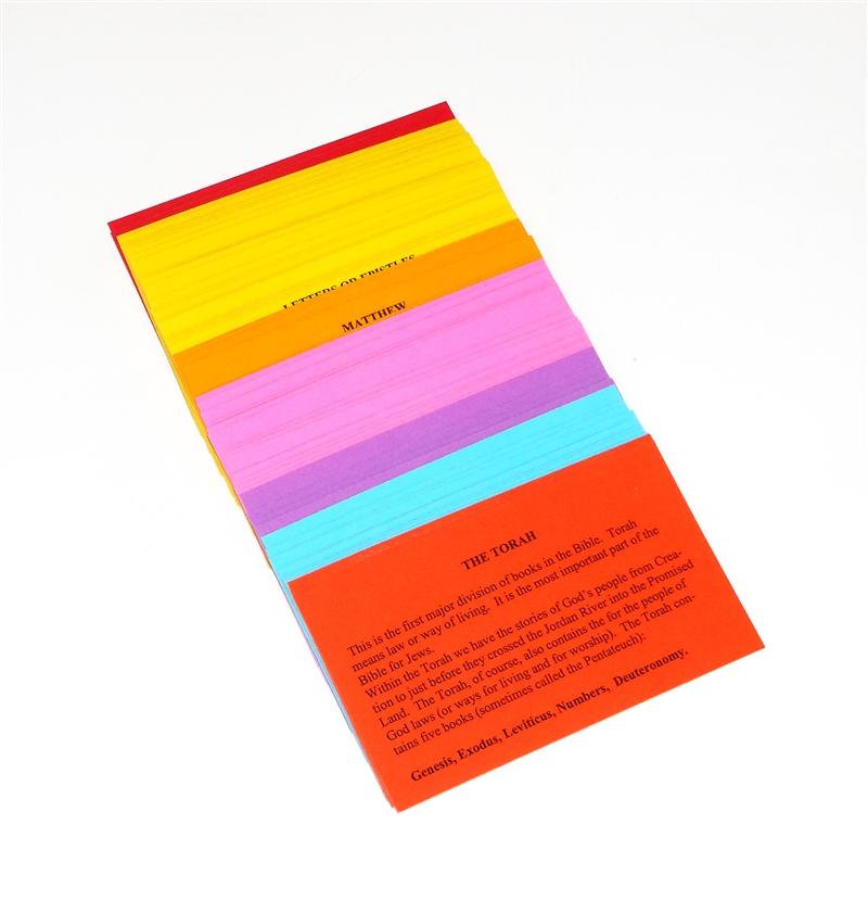 Summary Cards