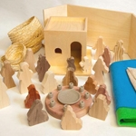 Jesus and the Tax Collectors (complete)