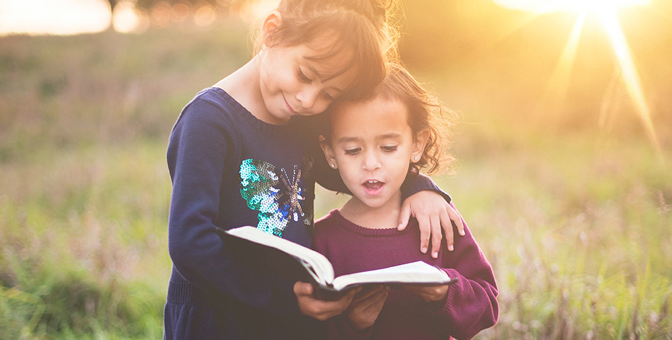 Bible Lessons and Materials For Kids